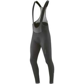 Gonso Sitivo Thermische Bib Tights Pad Heren, sitivo red